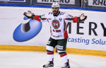 Азеведо признан MVP Кубка Гагарина