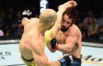 Победа Мораеса, поражение Шлеменко нокаутом и подробности UFC Fight Night Moscow: обзор последних новостей ММА
