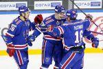 СКА продлил контракт с Каблуковым на 4 года