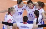 Сборная России проиграла Бразилии в 12-м туре Лиги наций