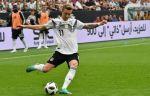 Сборная Германии обыграла команду Саудовской Аравии в товарищеском матче