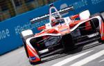 """Бразилец Ди Грасси победил на этапе """"Формулы Е"""" в Швейцарии"""