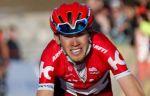 Велогонщик Ильнур Закарин поднялся на 35 мест в рейтинге Мирового тура
