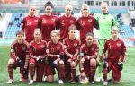 Женская сборная России по футболу лишилась шансов на выход на ЧМ-2019