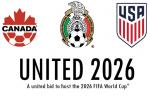 Чемпионат мира-2026 пройдёт в США, Канаде и Мексике