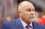 """Тротц уверен, что в следующем сезоне останется тренером """"Вашингтона"""""""