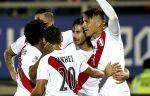 """Герреро: """"У Перу есть силы, чтобы победить Францию"""""""