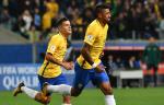 Сборные Бразилии и Швейцарии разошлись миром в первом матче на ЧМ-2018