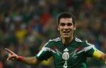 """Германия – Мексика: """"Маркес – 3-й игрок в истории футбола, сыгравший на пяти ЧМ"""""""