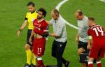 Форвард Египта Салах заявил, что готов к матчу с Россией на ЧМ-2018