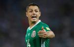 Эрнандес признан лучшим игроком матча между сборными Мексики и Южной Кореи