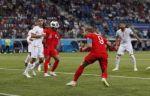Англия - Панама: объявлены стартовые составы команд