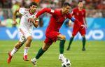 """Карлуш Кейруш: """"Если бы в футболе была справедливость, то Иран бы обыграл Португалию"""""""