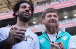 В Египте хотят выяснить, связан ли провал сборной на ЧМ с базированием в Грозном