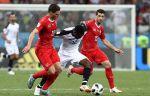 Тренер сборной Коста-Рики поблагодарил россиян за поддержку в матче ЧМ со швейцарцами