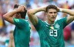 Футбол. Турнирная таблица ЧМ-2018: Германия терпит оглушительное фиаско, Бразилия двигается дальше