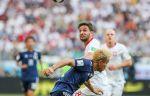 Японские футболисты извинились за скучную игру в матче ЧМ против сборной Польши