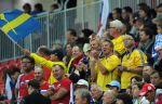 10 тысяч шведских болельщиков приедут в Санкт-Петербург на матч 1/8 финала ЧМ