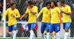 """Силва: """"Сборная Бразилии единое целое, понемножку приближаемся к титулу на ЧМ"""""""