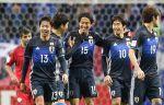 Японские футболисты прибрались в раздевалке и оставили записку на русском языке