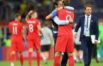 Футбол. Турнирная таблица ЧМ-2018: Швеция и Англия становятся последними четвертьфиналистами плей-офф