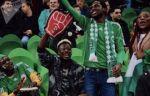 СМИ: Футбольный болельщик из Нигерии попросил политического убежища в России