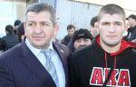 Отец Нурмагомедова дал прогноз на бой между Миочичем и Кормье