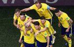 ЧМ-2018. Швеция - Англия: статистика личных встреч