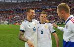 """Юрий Гаврилов - об игре с Хорватией: """"Шанс есть всегда, матч с Испанией это показал"""""""