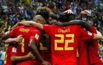 """Фирмино: """"Поражение от Бельгии и вылет с ЧМ-2018 - огромный удар для Бразилии"""""""