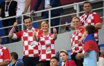 """Президент Хорватии: """"Пускай сегодня победит сильнейший, я думаю, это будет Хорватия"""""""