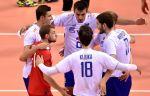 Россия выигрывает волейбольную Лигу наций, в трёх сетах разгромив французов!
