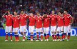РФС попросит присвоить игрокам сборной России звания заслуженных мастеров спорта