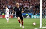 Хорваты празднуют успех и надеются на чудо, британцы гордятся своей молодой командой