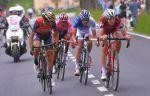 """Груневеген выиграл и 8-й этап """"Тур де Франс"""", Закарин - на 41-м месте"""