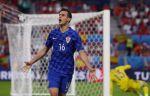 Отчисленный из сборной Хорватии Калинич может получить медаль ЧМ при одном условии