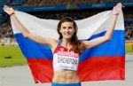 IAAF разрешила чемпионке ОИ-2012 Чичеровой выступать на соревнованиях