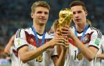 """Беккенбауэр о сборной Германии на ЧМ-2018: """"Они отлынивали от своей работы"""""""