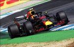 Гран-при Германии, гонка, прямая текстовая онлайн трансляция