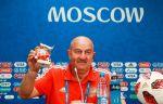 """Колосков: """"Черчесов обратил на себя внимание, это приятный момент для России"""""""