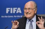 """Блаттер: """"Катар получил право принять ЧМ-2022 благодаря давлению Саркози"""""""