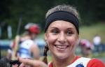 Бывшая белоруска Ильченко выиграла масс-старт на ЧР по летнему биатлону