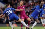 Суперкубок Англии, Челси - Манчестер Сити, прямая текстовая онлайн трансляция