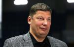 """Панов: """"Думаю, Ерёменко вытеснит Глушакова из состава"""""""