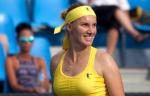Кузнецова проиграла Свитолиной во втором круге турнира в Цинциннати