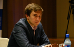 Карякин проиграл Карлсену на шахматном турнире в Сент-Луисе