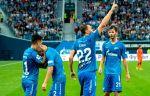 Лига Европы, Квалификация, Зенит - Мольде, прямая текстовая онлайн трансляция