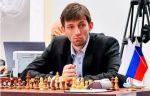 Карякин и Грищук сыграли вничью свои партии 8-го тура турнира в Сент-Луисе