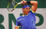 Надаль в стартовом раунде US Open победил Феррера на отказе