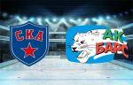 Хоккей.Турнирная таблица КХЛ. Старт нового сезона приближается!